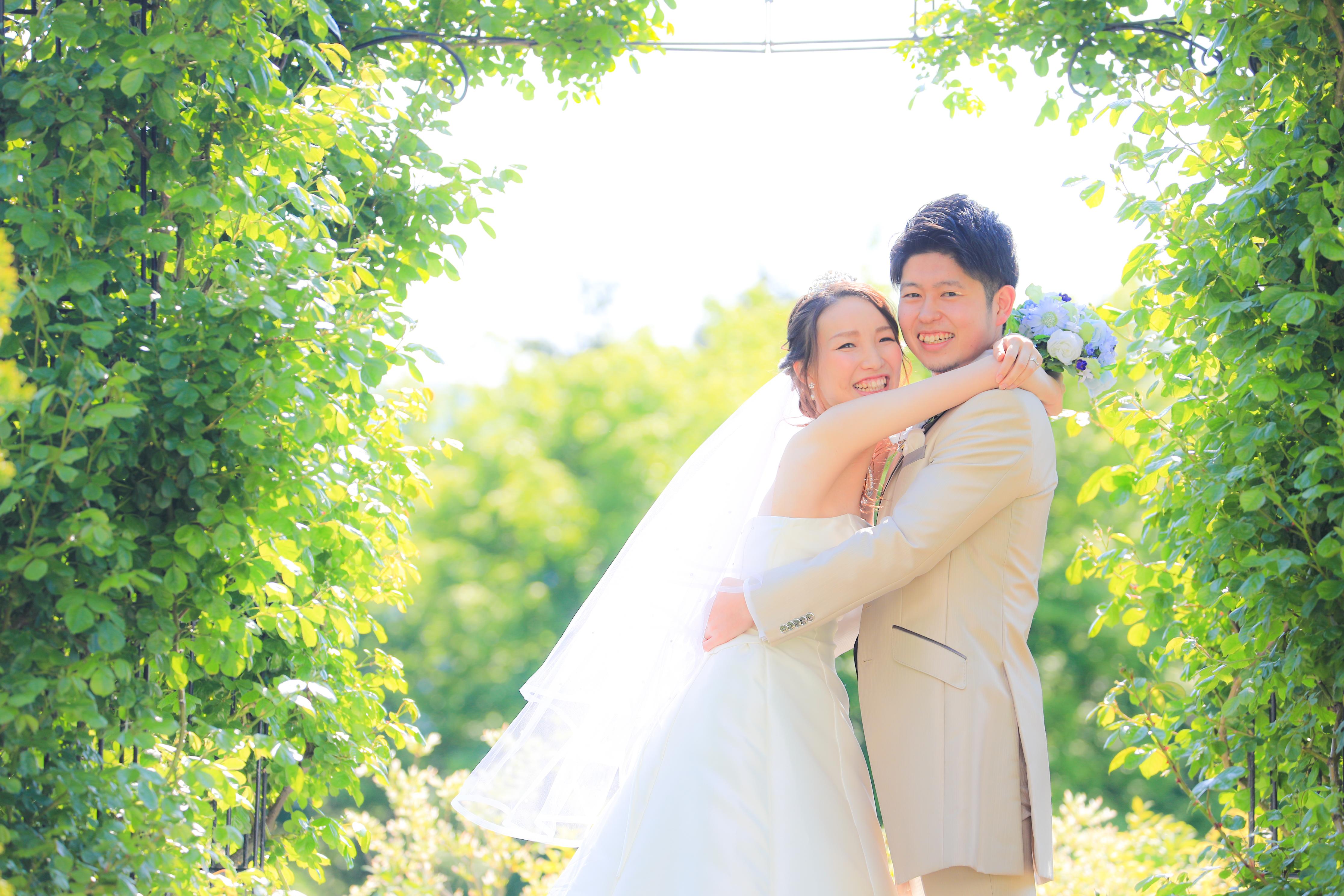 【2020年4月~6月限定!】Spring Wedding Plan