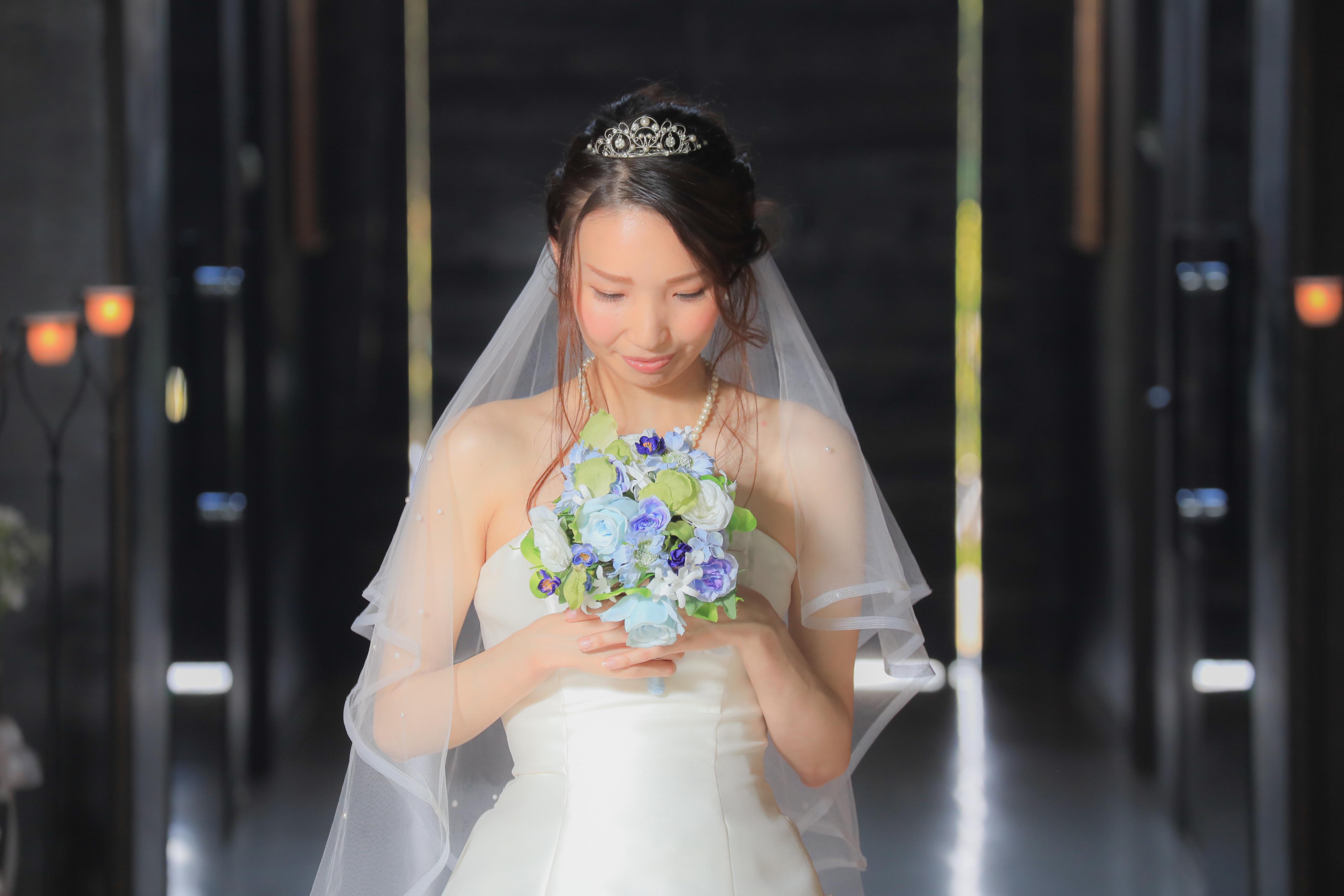 6月の結婚式限定☆Wedding Plan